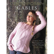 Contemporary Cables (BOK)