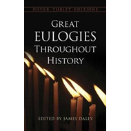Great Eulogies Throughout History (BOK)