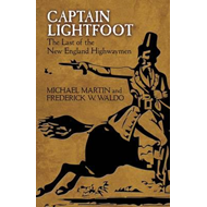 Captain Lightfoot (BOK)