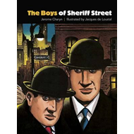 Boys of Sheriff Street (BOK)