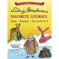Ludwig Bemelmans' Favorite Stories (BOK)