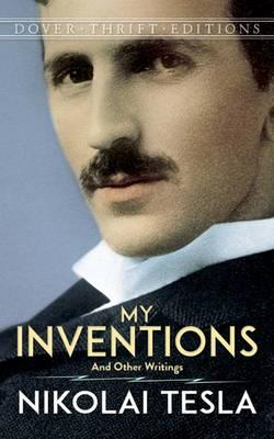 My Inventions (BOK)