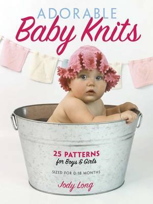 Adorable Baby Knits (BOK)