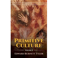Primitive Culture Volume 2 (BOK)