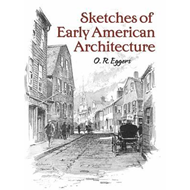 Sketches of Early American Architecture (BOK)