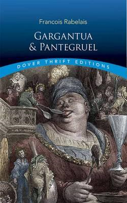 Gargantua and Pantagruel (BOK)