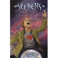 Seekers Into the Mystery (BOK)