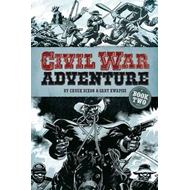 Civil War Adventure: Book Two (BOK)