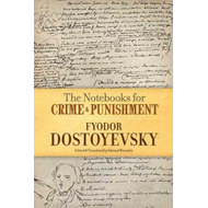 Notebooks for Crime and Punishment (BOK)