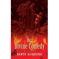 Produktbilde for Divine Comedy (BOK)