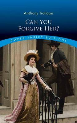 Can You Forgive Her? (BOK)