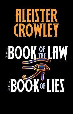 Book of the Law and The Book of Lies (BOK)