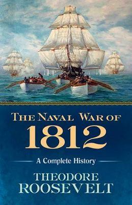 Naval War of 1812 (BOK)