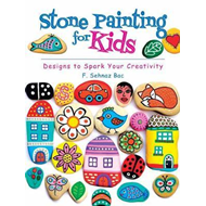 Stone Painting for Kids (BOK)