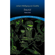Faust: Parts One and Two (BOK)
