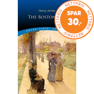 Produktbilde for The Bostonians (BOK)