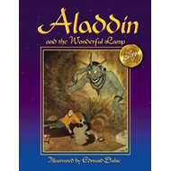 Aladdin and the Wonderful Lamp (BOK)