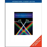 Principles of Instrumental Analysis (BOK)