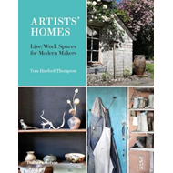 Artists' Homes (BOK)