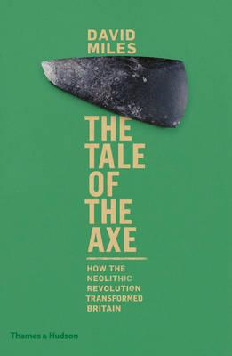 Tale of the Axe (BOK)