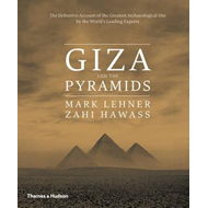 Giza and the Pyramids (BOK)