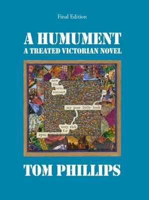 Humument 1966-2016 (special edition) (BOK)