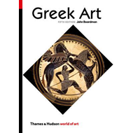 Greek Art (BOK)