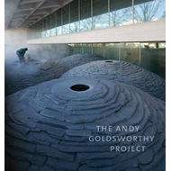Andy Goldsworthy Project (BOK)