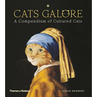 Cats Galore (BOK)