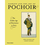 Fashion and the Art of Pochoir (BOK)