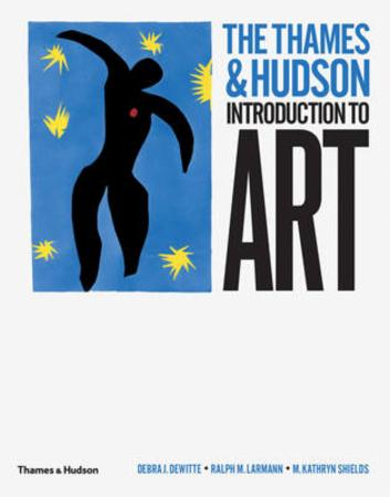 Thames & Hudson Introduction to Art (BOK)