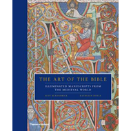 Art of the Bible (BOK)
