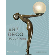 Art Deco Sculpture (BOK)