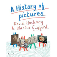 History of Pictures (BOK)