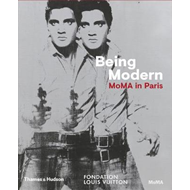 Being Modern: MoMA in Paris (BOK)