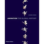 Animation: The Global History (BOK)