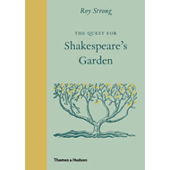 Quest for Shakespeare's Garden (BOK)