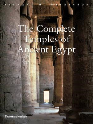Complete Temples of Ancient Egypt (BOK)