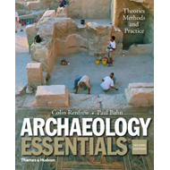 Archaeology Essentials (BOK)