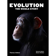 Evolution: The Whole Story (BOK)