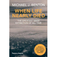 When Life Nearly Died (BOK)