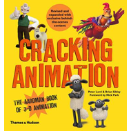 Cracking Animation (BOK)