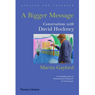 Bigger Message (BOK)