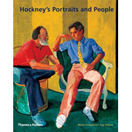 Hockney's Portraits and People (BOK)