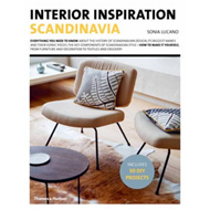 Interior Inspiration: Scandinavia (BOK)