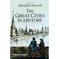 Great Cities in History (BOK)