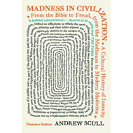 Madness in Civilization: A Cultural History of Insanity (BOK)
