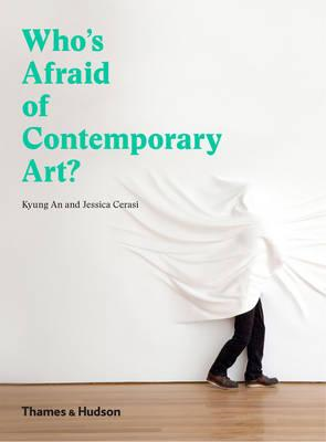 Who's Afraid of Contemporary Art (BOK)