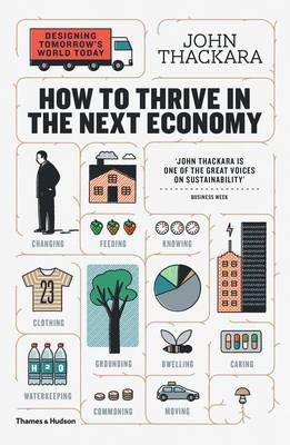 How to Thrive in the Next Economy (BOK)