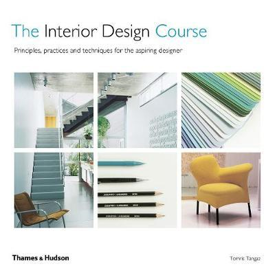 Interior Design Course (BOK)